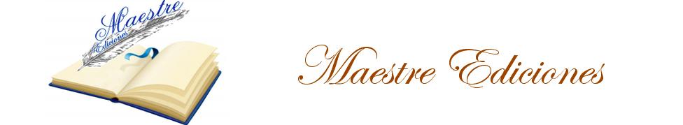 Maestre Ediciones